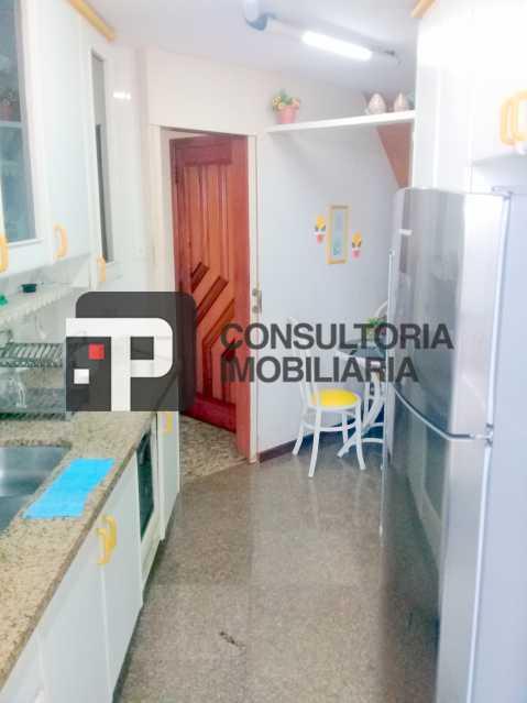s8 - Apartamento À venda Barra da Tijuca - TPAP20032 - 17