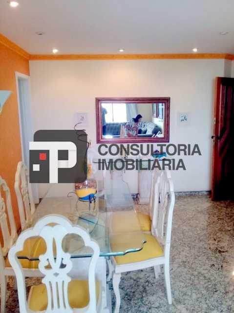 s9 - Apartamento À venda Barra da Tijuca - TPAP20032 - 4