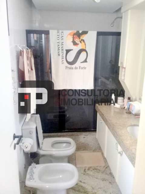 s2 - Apartamento À venda Barra da Tijuca - TPAP20032 - 16