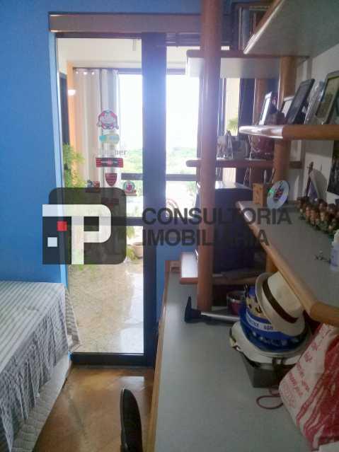 s4 - Apartamento À venda Barra da Tijuca - TPAP20032 - 14