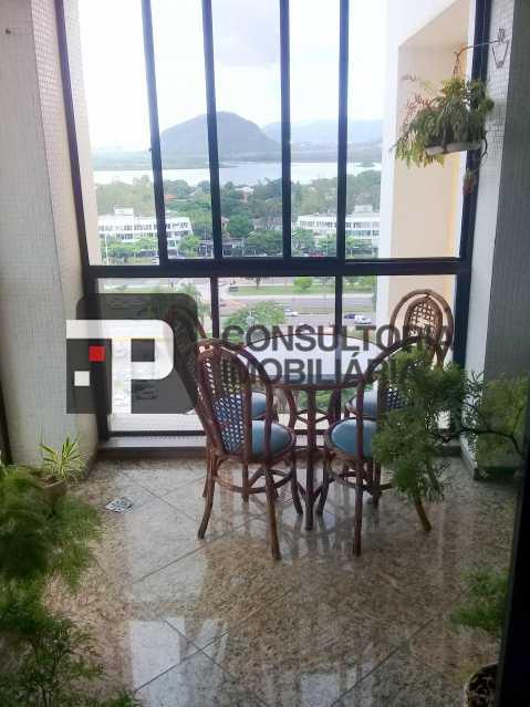 s6 - Apartamento À venda Barra da Tijuca - TPAP20032 - 6
