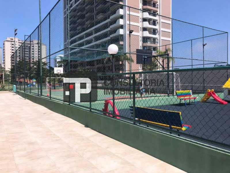 rosa dos ventos11 - Apartamento À venda na Barra da Tijuca - TPAP20003 - 9
