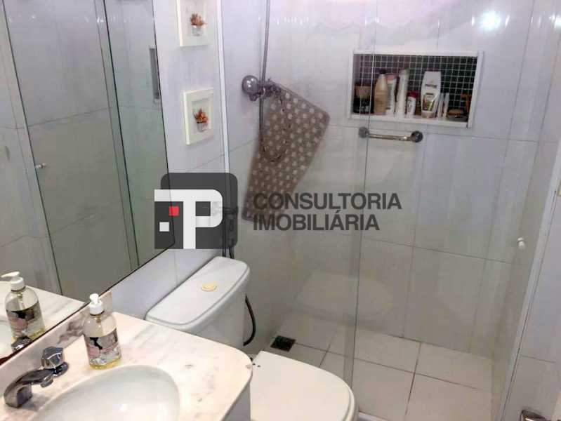 rosa dos ventos 0 - Apartamento À venda na Barra da Tijuca - TPAP20003 - 7