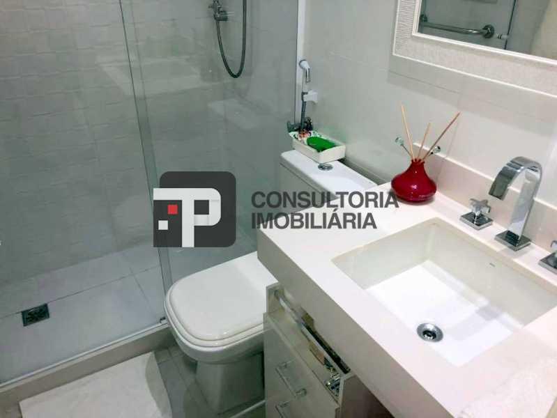 rosa dos ventos 03 - Apartamento À venda na Barra da Tijuca - TPAP20003 - 6