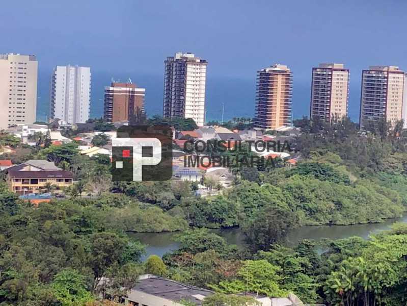 rosa dos ventos 04 - Apartamento À venda na Barra da Tijuca - TPAP20003 - 3