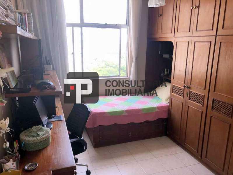 Rosa dos ventos 05 - Apartamento À venda na Barra da Tijuca - TPAP20003 - 5