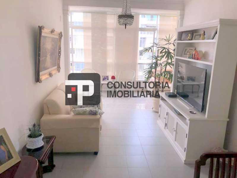 Rosa dos ventos 06 - Apartamento À venda na Barra da Tijuca - TPAP20003 - 1