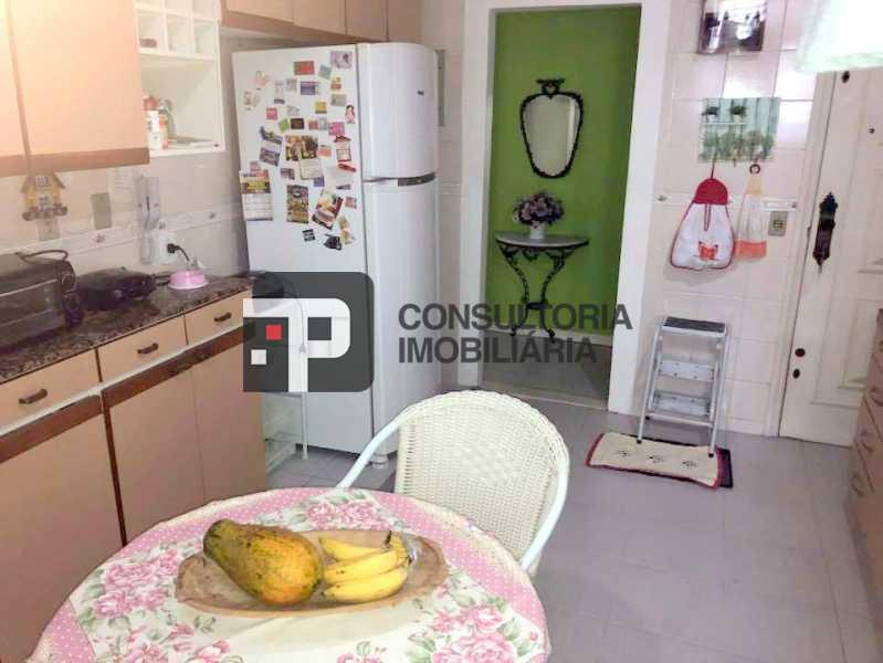Rosa dos ventos 07 - Apartamento À venda na Barra da Tijuca - TPAP20003 - 8