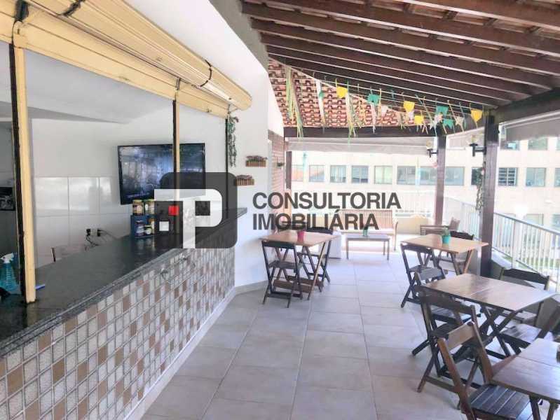 rosa dos ventos 09 - Apartamento À venda na Barra da Tijuca - TPAP20003 - 10
