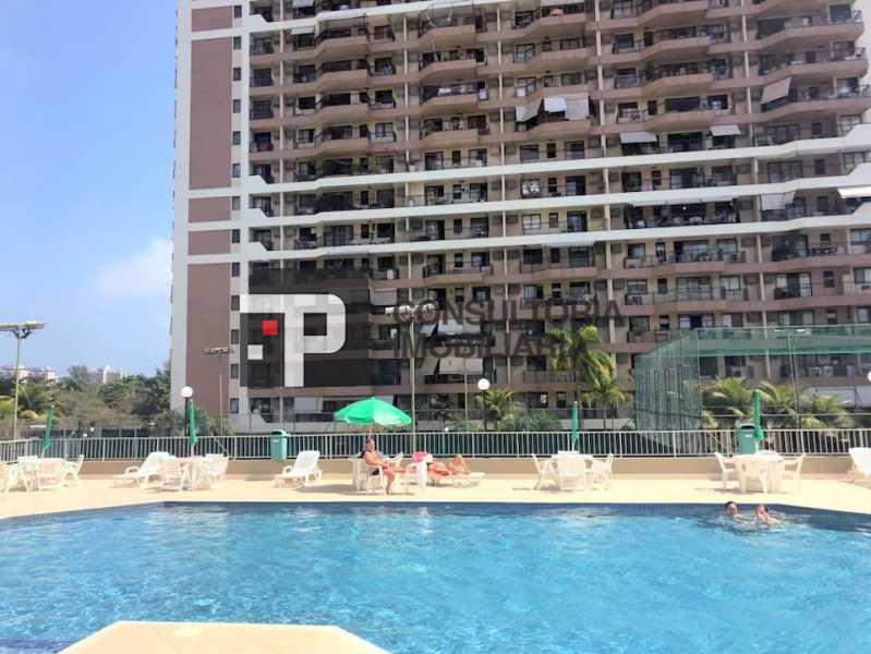 rosa dos ventos 010 - Apartamento À venda na Barra da Tijuca - TPAP20003 - 11