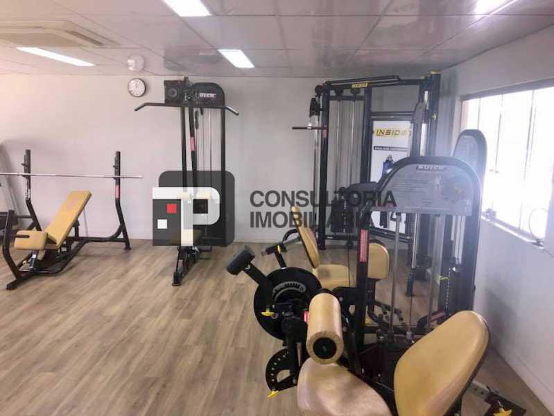Rosa dos ventos 013 - Apartamento À venda na Barra da Tijuca - TPAP20003 - 12