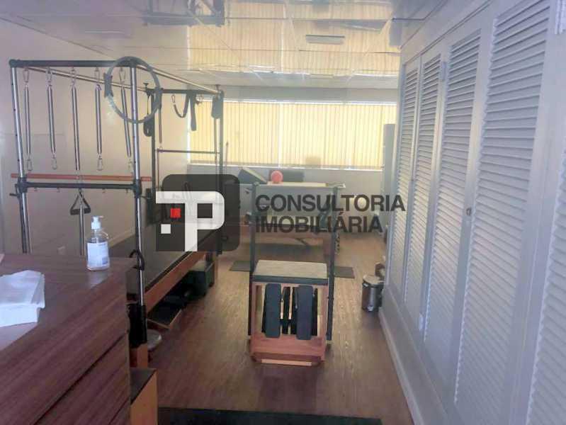 rosa dos ventos 014 - Apartamento À venda na Barra da Tijuca - TPAP20003 - 13