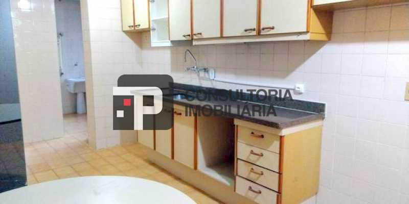 b5 - Apartamento À venda Barra da Tijuca - TPAP20037 - 11