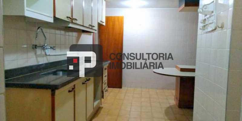 b6 - Apartamento À venda Barra da Tijuca - TPAP20037 - 12