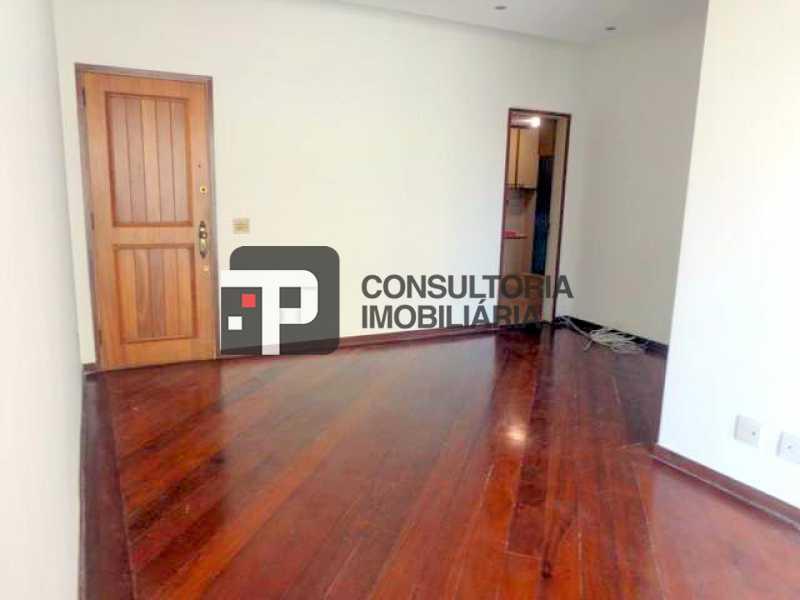 b11 - Apartamento À venda Barra da Tijuca - TPAP20037 - 1