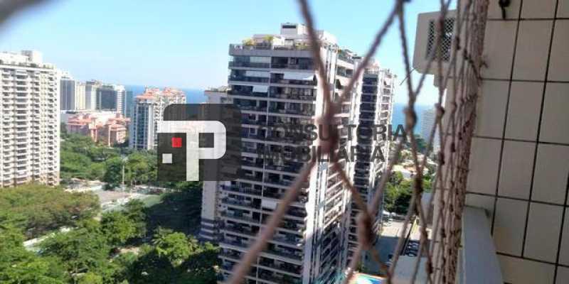 b14 - Apartamento À venda Barra da Tijuca - TPAP20037 - 16