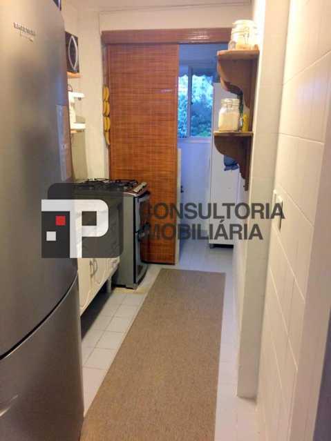 p6 - Apartamento À venda Barra da Tijuca - TPAP10012 - 15