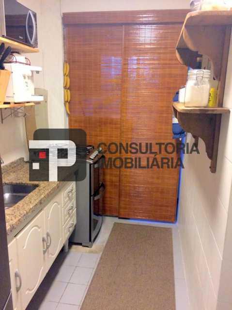 p7 - Apartamento À venda Barra da Tijuca - TPAP10012 - 14