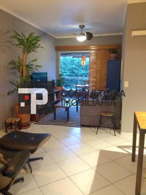 p9 - Apartamento À venda Barra da Tijuca - TPAP10012 - 1