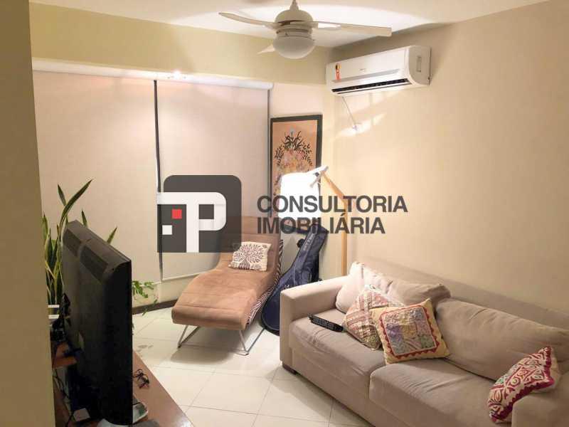 e1 - Apartamento À venda Barra da Tijuca - TPAP20040 - 1