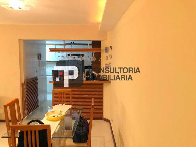 e5 - Apartamento À venda Barra da Tijuca - TPAP20040 - 3