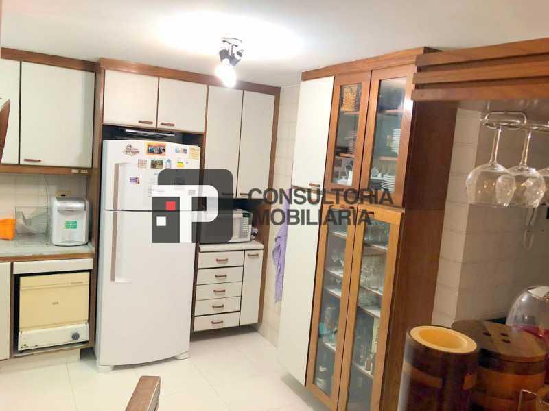 e8 - Apartamento À venda Barra da Tijuca - TPAP20040 - 11