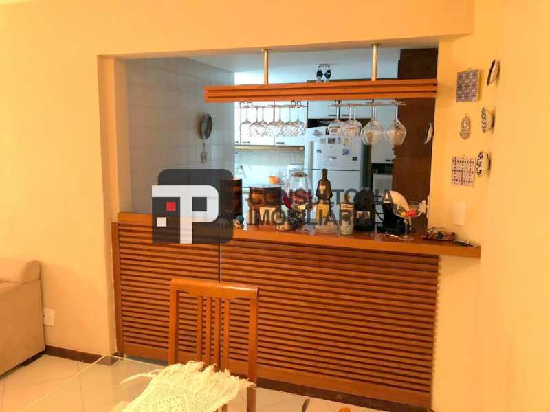 e9 - Apartamento À venda Barra da Tijuca - TPAP20040 - 5
