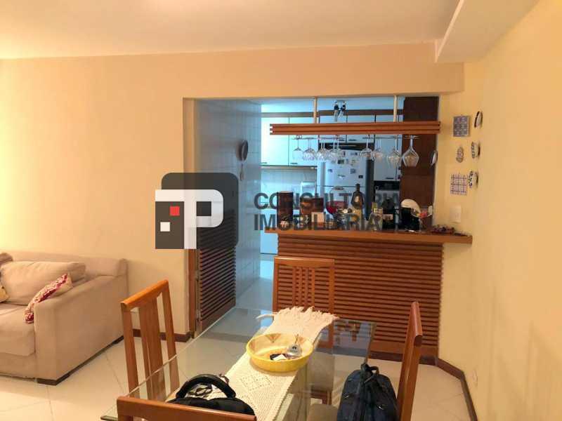 e7 - Apartamento À venda Barra da Tijuca - TPAP20040 - 20