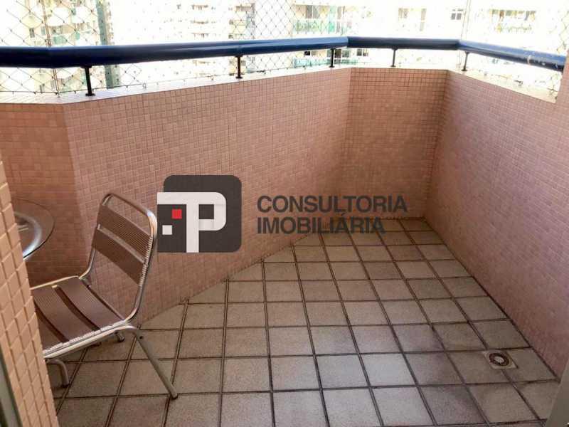 s3 - Apartamento À venda Barra da Tijuca - TPAP10013 - 7