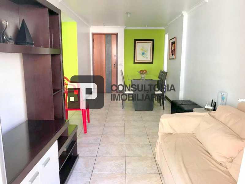 s7 - Apartamento À venda Barra da Tijuca - TPAP10013 - 1