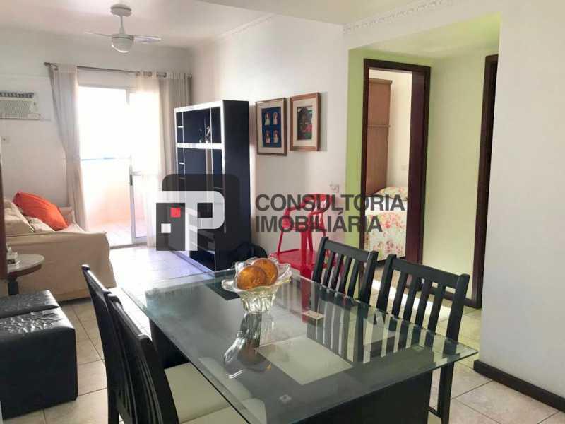 s8 - Apartamento À venda Barra da Tijuca - TPAP10013 - 5