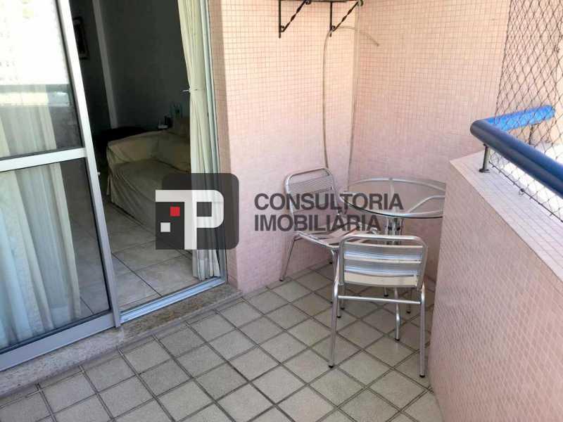 s9 - Apartamento À venda Barra da Tijuca - TPAP10013 - 8