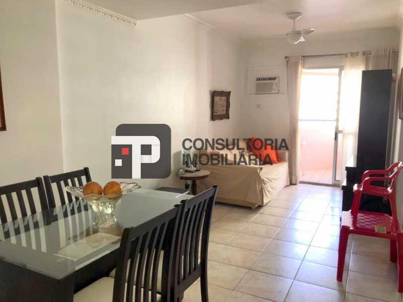 s10 - Apartamento À venda Barra da Tijuca - TPAP10013 - 6