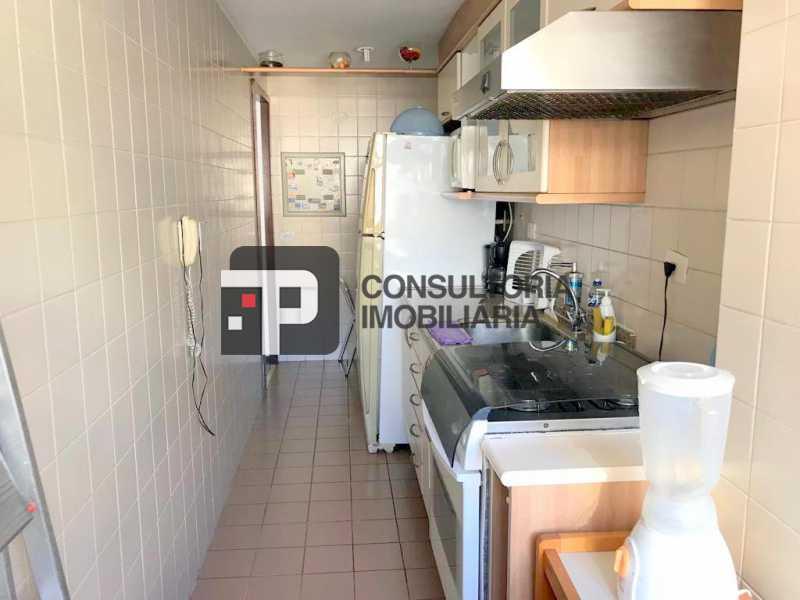 s4 - Apartamento À venda Barra da Tijuca - TPAP10013 - 20