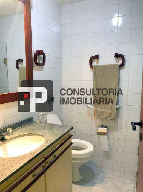 s12 - Apartamento À venda Barra da Tijuca - TPAP10013 - 16