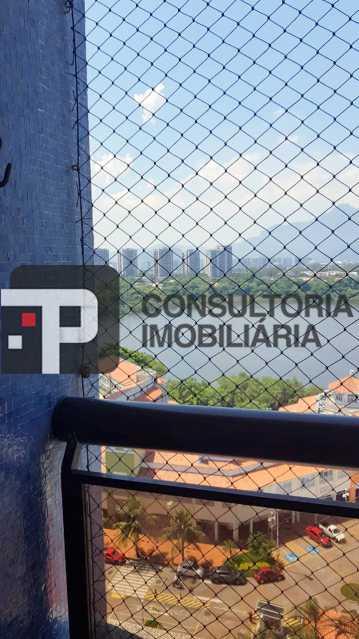 Alpha Plaza Antonio 2 - Apartamento À venda Barra da Tijuca - TPAP20044 - 3