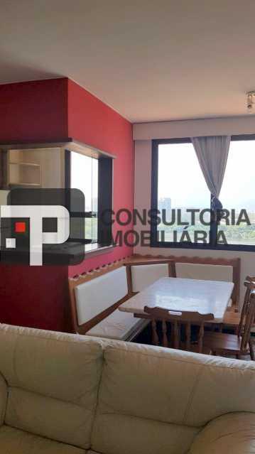 Alpha Plaza Antonio 4 - Apartamento À venda Barra da Tijuca - TPAP20044 - 8