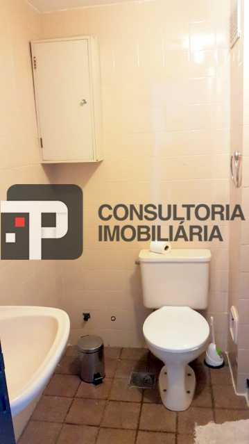 Alpha Plaza Antonio 5 - Apartamento À venda Barra da Tijuca - TPAP20044 - 15