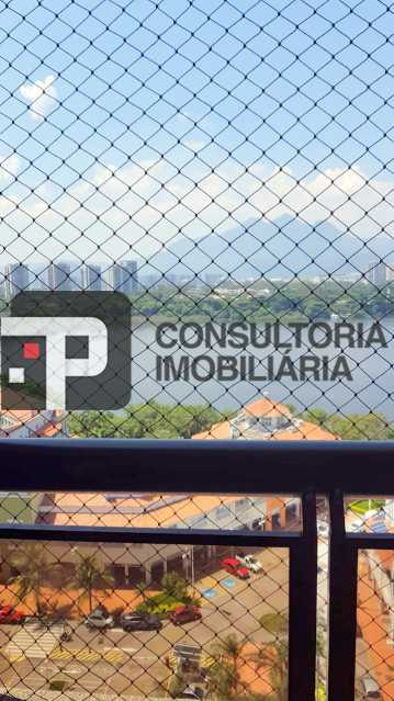 Alpha Plaza Antonio 6 - Apartamento À venda Barra da Tijuca - TPAP20044 - 4