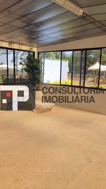 Alpha Plaza Antonio 8 - Apartamento À venda Barra da Tijuca - TPAP20044 - 20