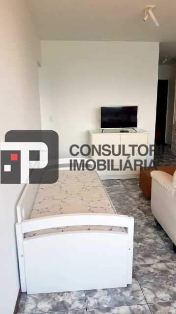 Alpha Plaza Antonio 10 - Apartamento À venda Barra da Tijuca - TPAP20044 - 9