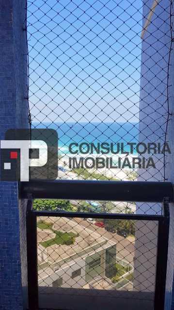Alpha Plaza Antonio 13 - Apartamento À venda Barra da Tijuca - TPAP20044 - 5