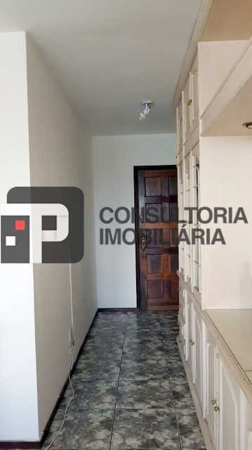 Alpha Plaza Antonio 14 - Apartamento À venda Barra da Tijuca - TPAP20044 - 6