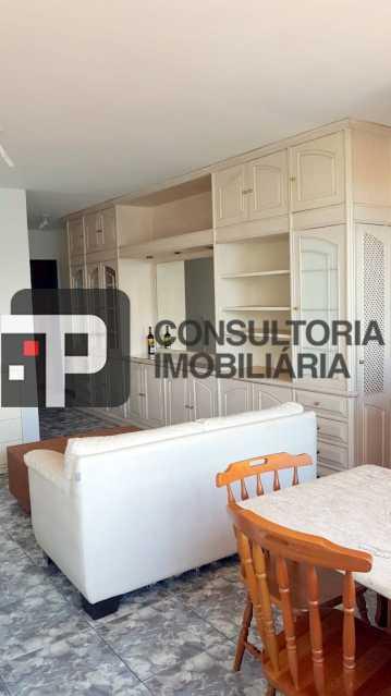 Alpha Plaza Antonio 15 - Apartamento À venda Barra da Tijuca - TPAP20044 - 11