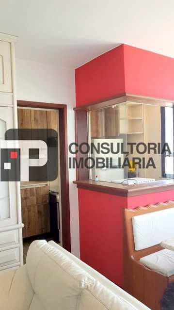 Alpha Plaza Antonio 18 - Apartamento À venda Barra da Tijuca - TPAP20044 - 10