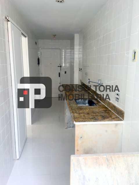 rosa da praia 3 - Apartamento À venda no Parque das Rosas - TPAP10014 - 16