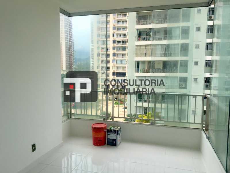rosa da praia 10 - Apartamento À venda no Parque das Rosas - TPAP10014 - 6