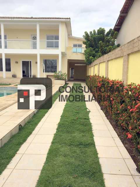 casa 1 - casa aluguel recreio - TPCN60001 - 1