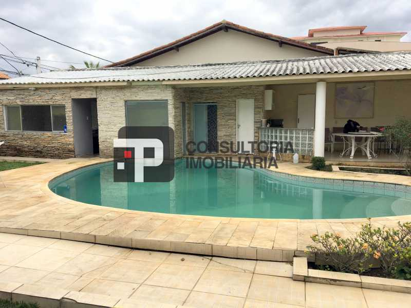 casa 2 - casa aluguel recreio - TPCN60001 - 3
