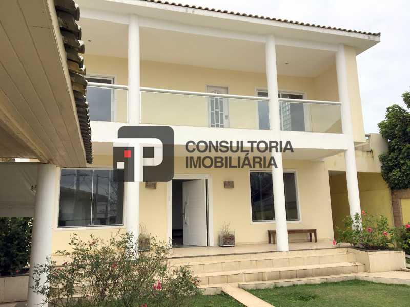 casa 7 - casa aluguel recreio - TPCN60001 - 5